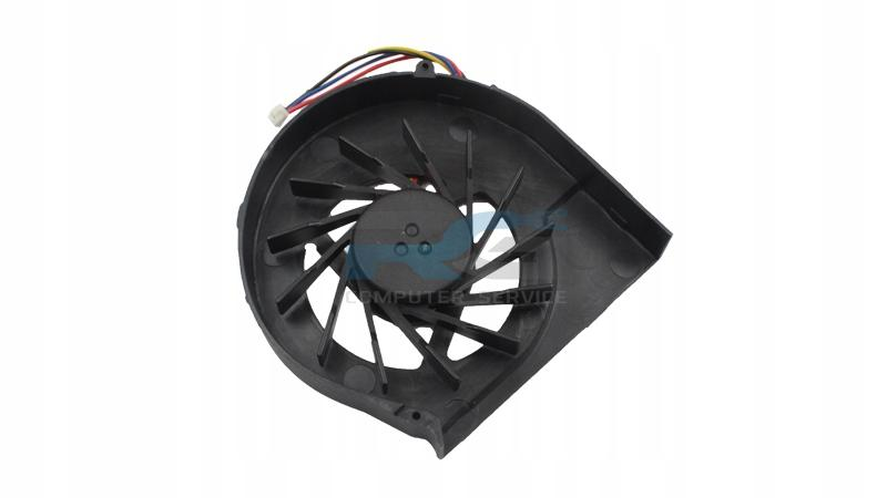 Ventilátor HP PAVILION G7-2210SW G7-2220SW / 4PIN